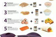 Epicure recipe ideas