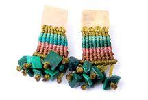 AngelikiGiakoumakikosmima / Handmade jewelry by Angeliki Giakoumaki