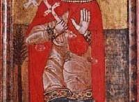 Άγιος Χριστόφορος- Saint Christopher