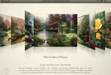 Exciting Thomas Kinkade News! / Special Announcements from the Thomas Kinkade Company