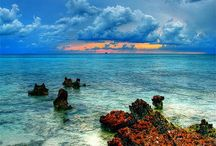 Verden - Cayman Islands