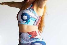 Fitness clothing | Artist: MRDHEO / Designs by MrDheo, graffiti writer from Portugal