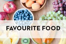 Favourite food  / | Food | Favourites | Inspiration | Healthy |  / by NYDJ Europe