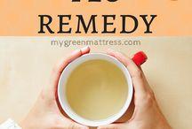 Health & Remedies