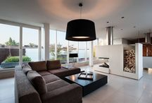 Architektur und Interieur Design