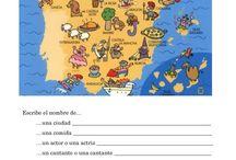 Sobre España
