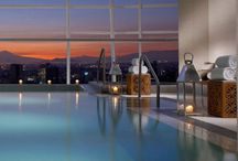 Spa Life / A look into the spa laifestyle. #spa #luxury #design