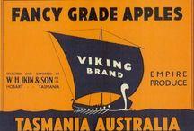 VIKING / takie tam inszpiracje Vikingami