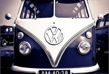 VWs Furgonetas