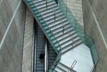 arch / detail // stairs