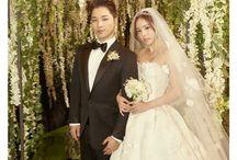 Taeyang & Min Hyo Rin