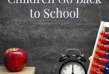 Back to School / Back to School Routines | Back to School Supplies | Morning Routines when School Starts