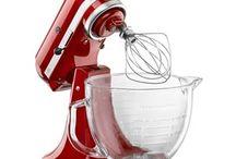 Kitchen Aid Rouge, Parfait, juste à temps pour Noël!