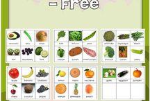Fruit and Veg Jonathan tema