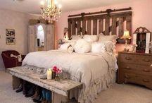 Dormitorios campo