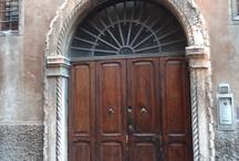 The DoorS & WindowS
