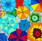 Esernyők