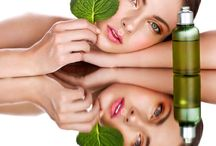 Organic/ Natural Beauty Care / Why we think natural and organic is better from a wellness perspective.