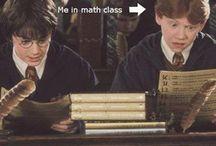 Fuuny Harry Potter stuff