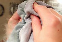 Housekeeping ~ Clean it