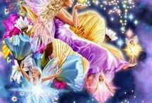 Magical Fairies!!!