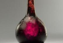 Palackok, tégelyek, üvegek, bottles, jars, glasses