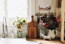 farm house elements