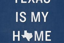 Texas / by Susan Melcer-Spence