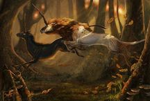Cool fantasy stuff and nerdy sh*t / Sci fi, Steampunk, Fantasy and so on