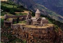 Armenia / by Nune Hovhannisyan