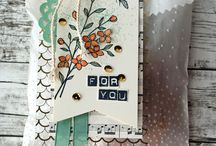 Stampin' Up! Timeless Textures
