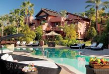 Private Villas & Cottages / Private beaches, backyard barbeques, temperature controlled outdoor pools, pine forest surrounds and magnificent views – discover the villas and cottages at The Ritz-Carlton hotels around the globe. http://bit.ly/1yJf8o7  / by The Ritz-Carlton