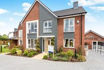 New Homes / New Builds / New Homes and New builds we have for sale or are about to be on the Market.