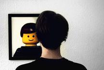 Lego - (mini) figures