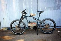 ebikes / ebikes and only electric bikes :)