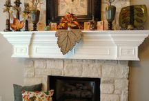 Fireplace Reno ideas