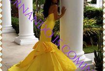 New prom dresses / New prom dresses