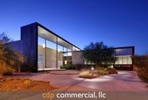 Schools Projects / School Projects by CDP Commercial, LLC Gilbert, AZ