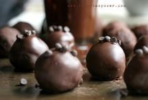Desserts / by Julie