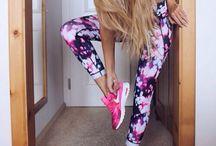 Fashion: Gym Wear
