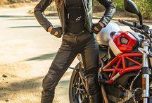 passione moto