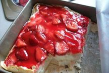 Desserts / by Sabrena Johnson Ford