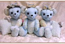 Tammy Bears