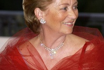 Queen Paola