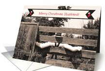 Christmas & New Year's / Greeting Cards for the Christmas and Holiday Season
