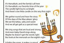 Holiday: Hanukkah