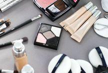 Maquillaje / Divi