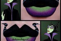 Lips-Rúzsok