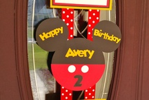 minnie.mouse party