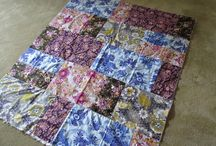 Quilts I've Made / Love,love, love quilting.  Here are a few I have finished.